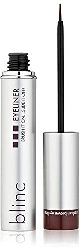 - Blinc-Medium Brown Liquid Eyeline