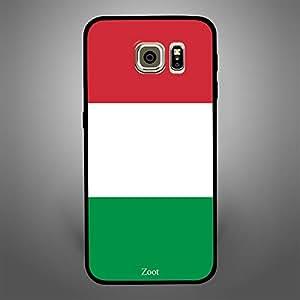 Samsung Galaxy S6 Italy Flag