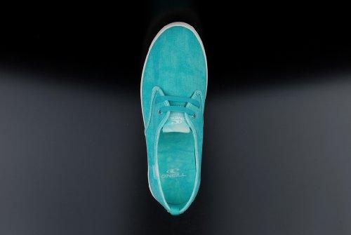 De 37 Color Canvas 59 Gidget Talla Zapatillas Green Mujer 1082 Para 01 O'neill Tela Azul Sea wYqOpvv