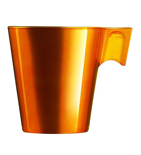 Luminarc Flashy Expresso Caneca Dourada