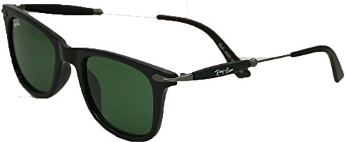 988ecae5c0 Rayban UV Protected Aviator Men s Sunglasses - (8053672729580