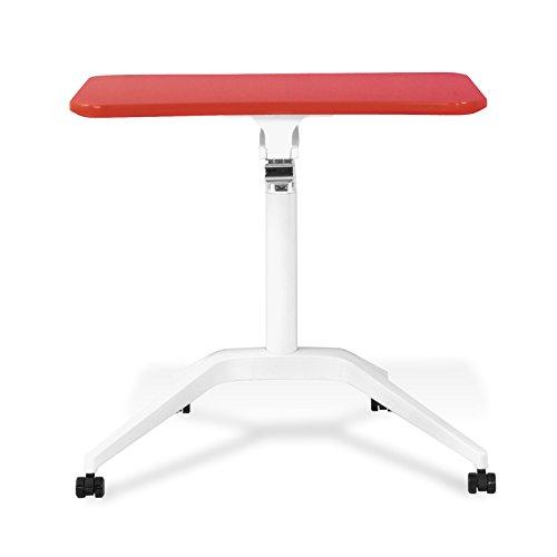 JESPER Unique Furniture 201-RED Workpad Height Adjustable...