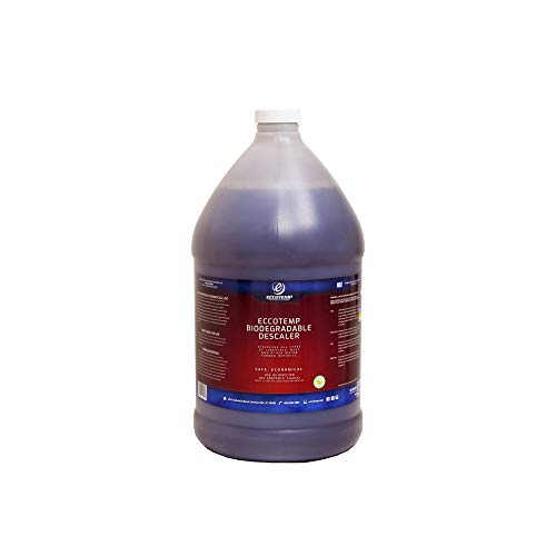 t Descaling Solution, 1 Gal ()