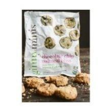Ginny Bakes Organic Chocolate Oatmeal product image