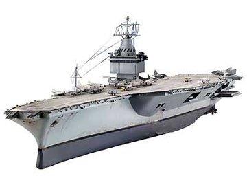 Revell 05046 1/720 USS Enterprise
