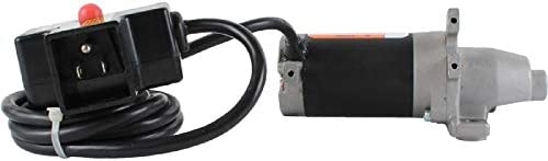 DB Electrical SBS0048 Starter for Briggs OHV Snow Blower 120000 /& 150000 Series 12A103-0148-E8 12A103-0151-E8 12A105-0157-F8 15C107-0003-F8 12D107-0162-F8 //797718 798884 799038