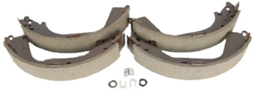 ACDelco 171-1091 GM Original Equipment Rear Drum Brake Shoe by ACDelco