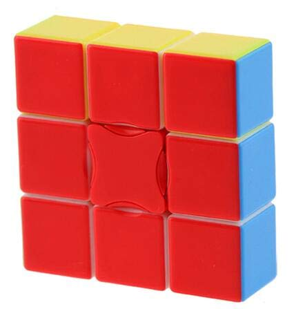 Adaptable Mofangge 4x4x4 Pyramid Cube Black/stickerless Magic Cube Kilopyramid Cube 4x4 Puzzle Pyramid Cube Special Toys For Children Numerous In Variety Puzzles & Games