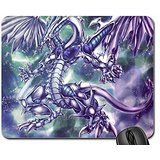 Stardust Dragon Mouse Pad, Mousepad (10.2 x 8.3 x 0.12 inches)