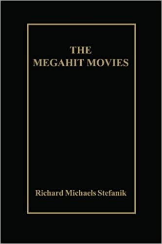 The megahit movies richard michaels stefanik 9781882373048 amazon the megahit movies richard michaels stefanik 9781882373048 amazon books fandeluxe Choice Image
