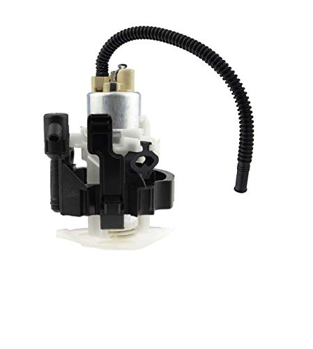 Fuel Pump Module Assembly 16146752368, 16141183216, 161471183176PI, 7.22013.12.0 fits 1996-2003 BMW 523I 525I 528I 530I 535I 540I TOPSCOPE FP3020M ()