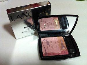 Lancome Lancome Maison Doux et durable poudre blush 01 ~ Limited Ed.