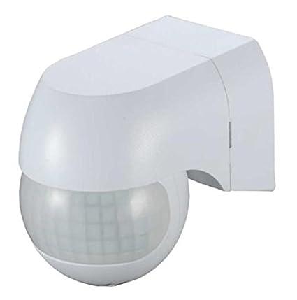 MICROELETTRONICA - Sensor de movimiento para la iluminación