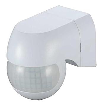 Sensor de movimiento para encendido Luces: Amazon.es: Bricolaje y herramientas