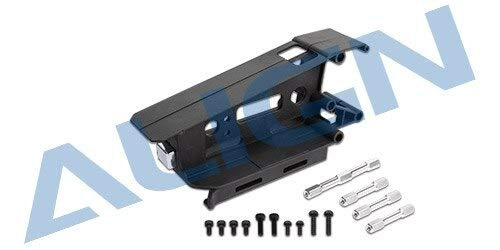 Part & Accessories align trex 700X Receiver Mount H70B014AXW Trex 700 Spare Parts with Tracking