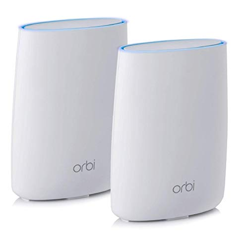 NETGEAR Orbi Ultra-Performance Whole Home Mesh WiFi System