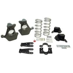 Belltech 923ND Lowering Kit with Nitro Drop 2 Shocks
