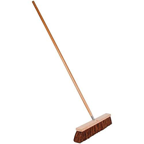 (HUB City Industries 1116 Palmyra Street Broom, 16