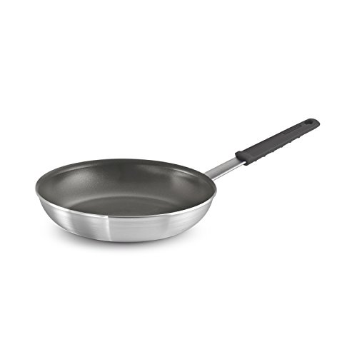 Tramontina 80114/516DS Professional Fusion Fry Pan, 10-Inch, Satin Finish, Made in (Best Fry Pans With Nonstick Interiors)