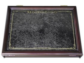 Countertop Case (W.R. Case & Sons Cutlery Countertop Display, Large)