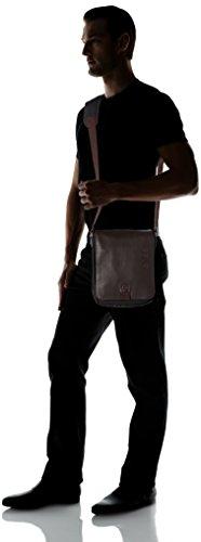 Borse Adulto H spalla 52 6 Grau Sh Bag Anthra B T Casual d Unisex Punch Bree x Anthra Br cm 5x26x21 a Rv78Ox