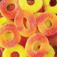 Gummi Beans - 8