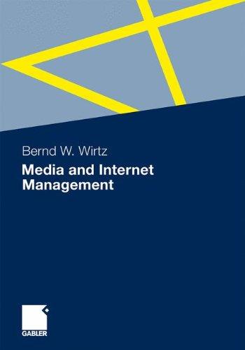Media and Internet Management