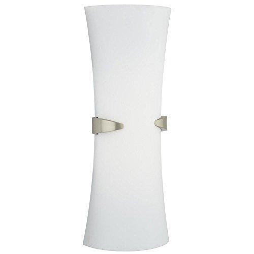 Philips Forecast F552836U Cinch Bath Light, Satin Nickel -
