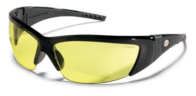 FF214 Crews ForceFlex 2 Safety Glasses. (12 Pairs) by Crews Safety Products