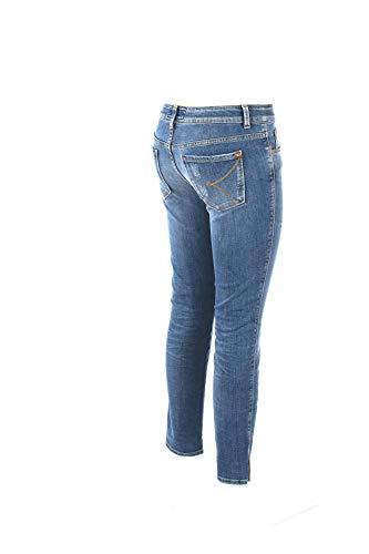 19 2018 26 Autunno Ki6bl036 Inverno Jeans Donna Denim Kaos q8w7aw