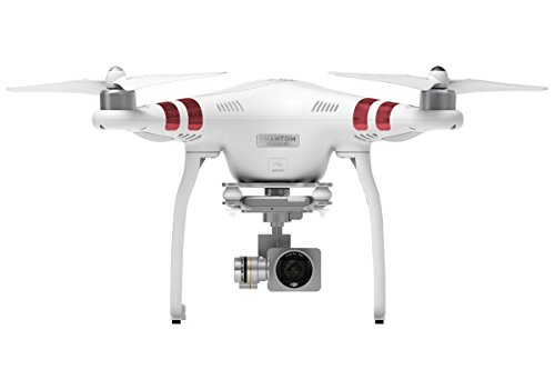 Picture of a DJI PHANTOM3STD Phantom 3 Standard