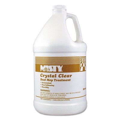 (AMR1003411EA - Crystal Clear Dust Mop Treatment )