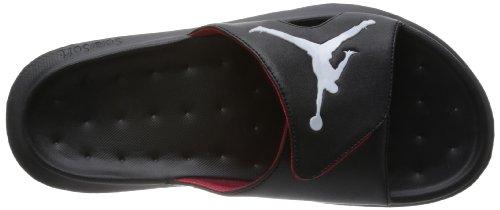 fc27560e8cf76 Jordan Rcvr Slide Select Mens Style 558888-013 Size 8 - Buy ...