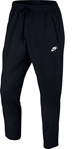 Nike Mens Advanced 15 Athletic Training Pants 831853 (XX-Large, Black/White)