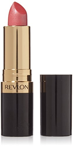 Revlon Super Lustrous Lipstick, Softsilver Rose [430] 0.15 oz (Revlon Colorstay Soft And Smooth Lipstick Shades)