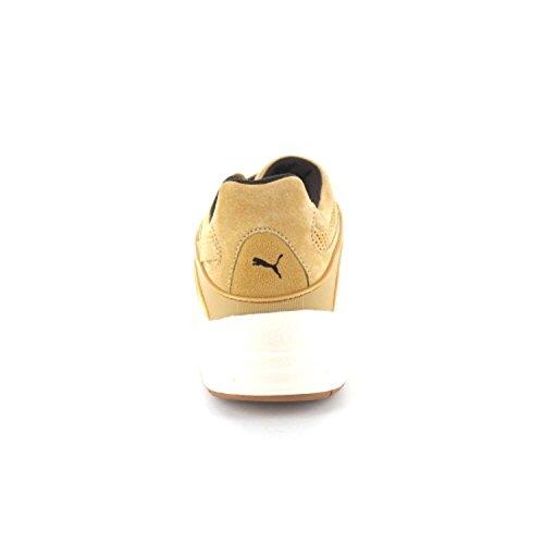 Puma Blaze Winterized - Zapatillas de deporte Unisex adulto beige