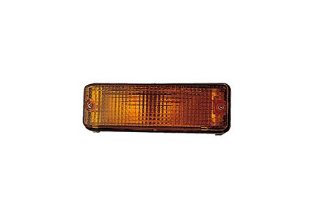 (Fits 1984-1985 Toyota Corolla Signal Light Passenger Side TO2531111 except 2dr For Coupe; to 8/85 - replaces 81510-19885)