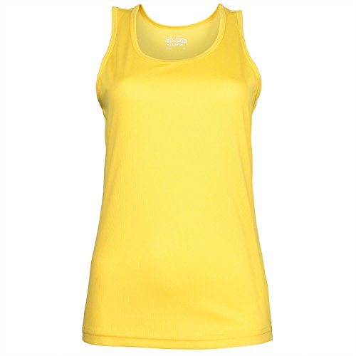 Modelos Cool Yellow Just Girlie Vest Sun 5HRYnpqw