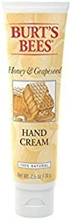 product image for Burts Hand Cream Hny/Grps Size 2.6z Burt'S Bees Thoroughly Therapeutic Honey and Grapeseed Oil Hand Creme, Pack of 3