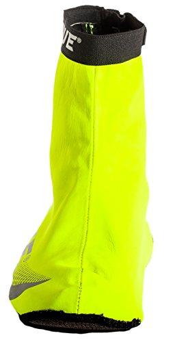 AWE® AWEBright™ 3M Scotchlite Sobre la cubierta del zapato PU neon