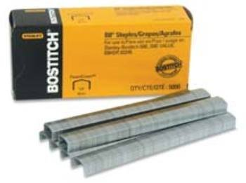 bostitch-b-8-full-strip-staples-25-inch-5000-per-box