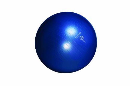 Mad Dogg Athletics Resist A Ball Stability Exercise Ball Kit