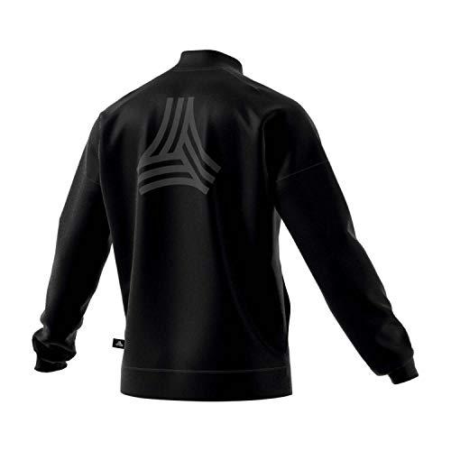 Negro Originals Adidas Jkt Tan Zne Hombres Chaqueta xZwUYq4Ow