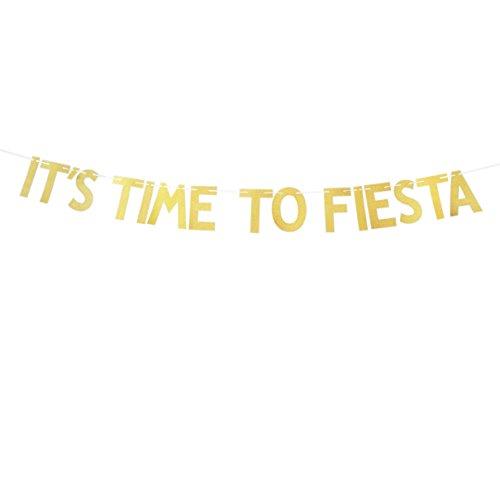 Fiesta Signs - 4