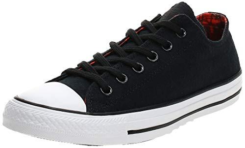 Converse Chuck Taylor, Men's Shoes, Black