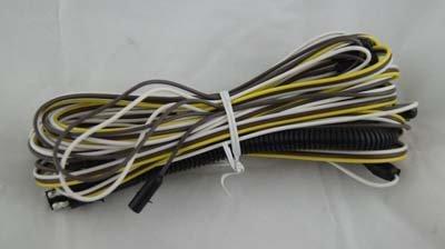 amazon com shorelander 5110566 2 x 4 frame harness led left hand rh amazon com