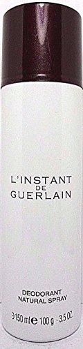 Guerlain l'instant De Guerlain Perfumed Deodorant Spray For Women 3.5 Oz Brand New Item