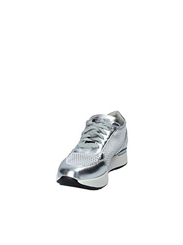 110467 Sneakers 36 Grigio Stonefly Donna 4p60gwqq