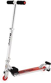Razor Spark Ultra Kick Scooter - Red - FFP (B07RDM6QD6) | Amazon Products