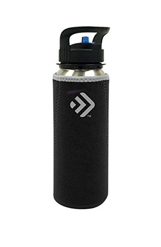 2MM SBR NEOPRENE BTL SLV - SML (Slv Pocket)
